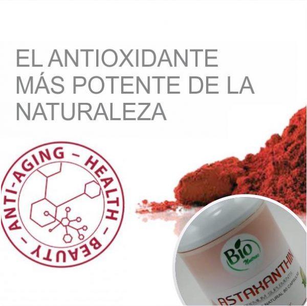 astaxantina perú