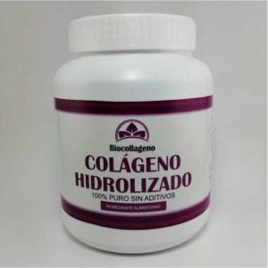 colágeno en Perú